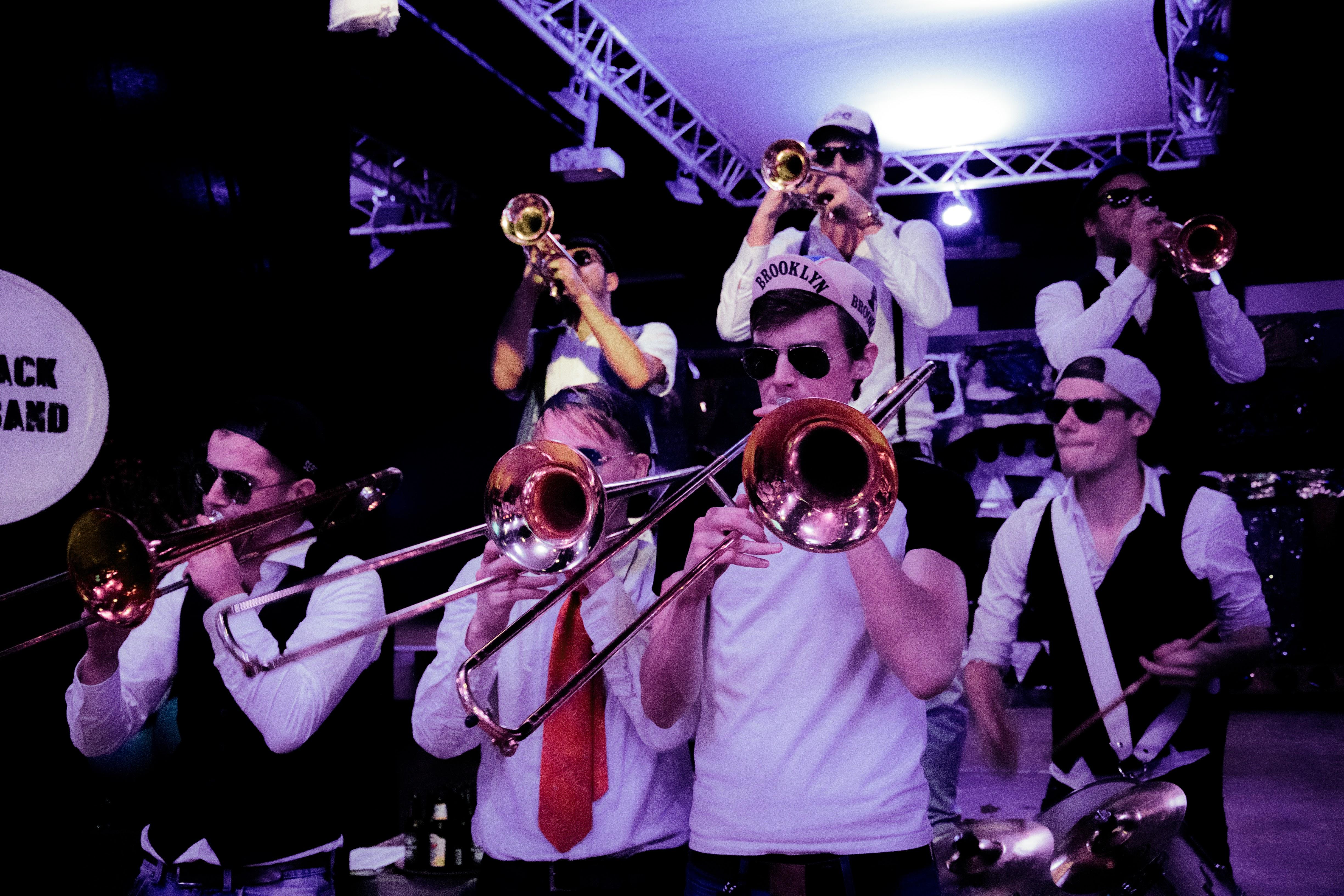 De utrechtse brass band